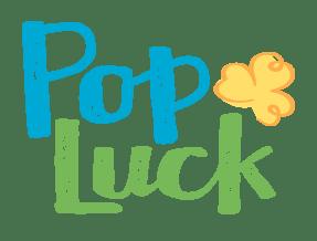 PopLuck_Logo_name